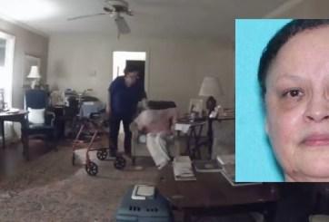 VIDEO: Cuidadora golpea a anciana de 94 años con discapacidad