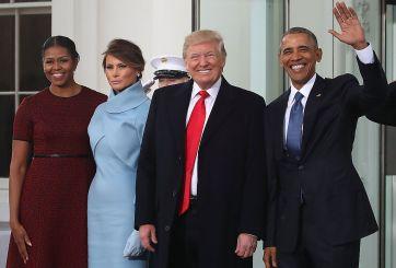 Donald Trump se convierte hoy en presidente de EE.UU.