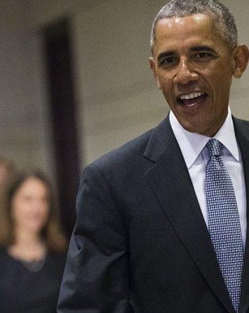 Estalla en Washington la nueva guerra por Obamacare