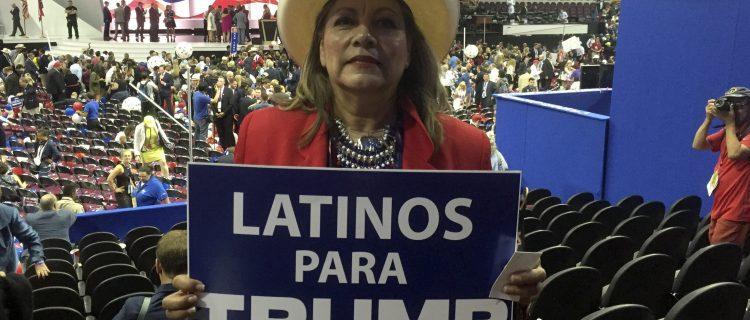 Gabinete de Trump se queda sin un latino