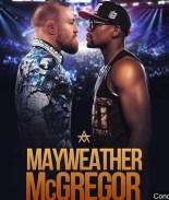 Mayweather pide 100 millones de dólares para enfrentar a McGregor