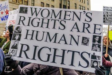 Más de 150 mil irán a Washington para Marcha de Mujeres