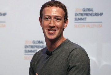 ¿Se prepara Mark Zuckerberg para lanzarse a la política?