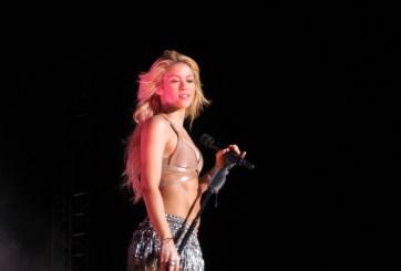 Revelan la dieta que mantiene a Shakira en forma