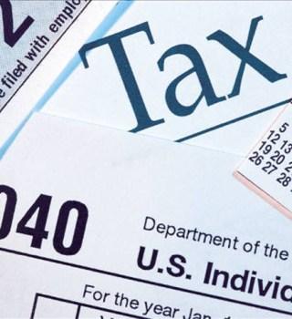 Devolución de impuestos en la ciudad de San Diego