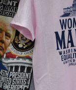 Washington se prepara para inauguración de Trump y muchas protestas