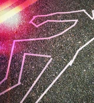 Hombre arrestado después que la policía encontrara restos humanos en maletas