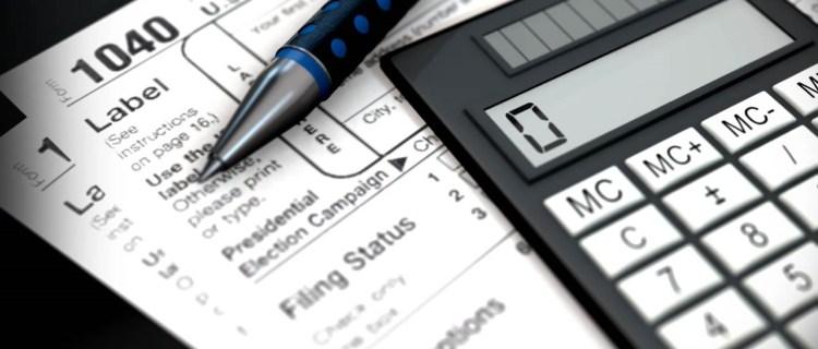 ¿Cómo presento impuestos si no tengo Seguro Social?