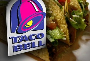 Taco Bell fue votado el mejor restaurante de comida Mexicana en EEUU