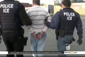 Inmigrantes de Denver en riesgo de deportacion por falta de abogado