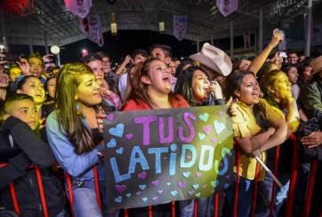 Miedo a deportaciones masivas provoca baja asistencia a conciertos gruperos