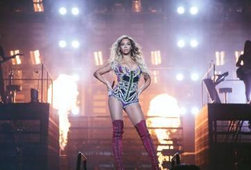 Beyoncé te regala boletos para sus conciertos… si te vuelves vegano