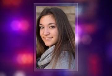 Encuentran a joven desaparecida en Las Vegas