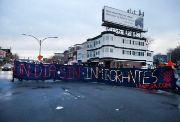Negocios cierran en apoyo al Día Sin Inmigrantes