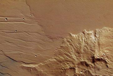 VIDEO: NASA captura el audio de un posible sismo en Marte