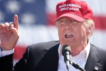 Discriminan a hombre en un bar por llevar puesta gorra apoyando a Trump