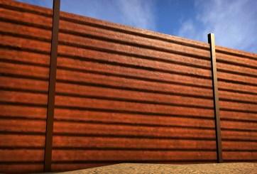 """""""Trabajo es trabajo"""" dice hispano que quiere construir el muro de Trump"""
