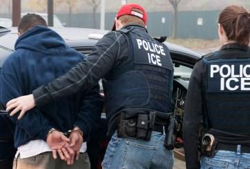 Agentes de ICE detuvieron ilegalmente a un hombre solo por ser latino