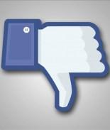 """Facebook prueba el botón de """"no me gusta"""""""