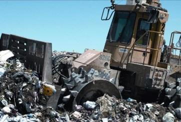 Deslave deja al menos 35 muertos en un basurero