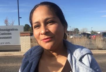 Una madre de Guatemala será deportada junto a su hijo de 5 años en Colorado