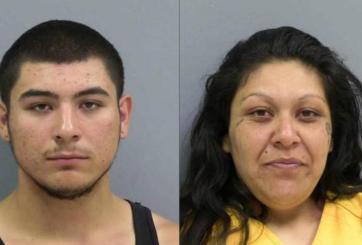 Así procedió el caso de incesto de madre e hijo de Nuevo México en corte