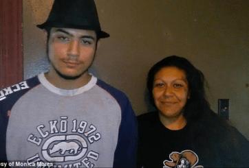 Inicia el juicio para el caso de incesto de madre e hijo en Nuevo México
