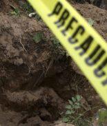 Miles de desaparecidos y cientos de fosas, la realidad en México