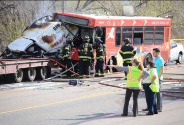 Conductor de RTD involucrado en accidente de Boulder recibe cargos