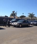 VIDEO: Multas a vehículos estacionados en las calles de Santa María