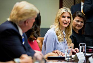 Ivanka Trump oficialmente trabajará en la Casa Blanca