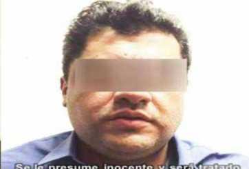 Escapa de la cárcel el operador financiero de El Chapo