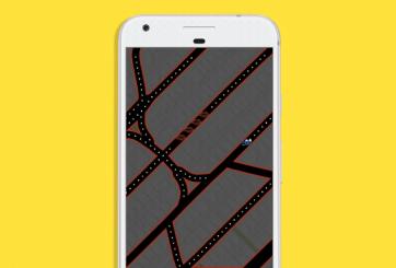 Ahora puedes jugar Ms. Pacman en Google Maps