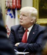 Según el mismo Trump, la Casa Blanca tiene serios problemas legales