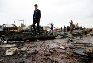 Atentado en una boda deja 26 muertos en Irak
