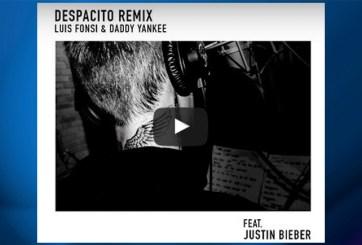 Justin Bieber se estrena despacito cantando en español con Luis Fonsi