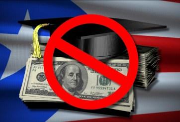 Universidad de Puerto Rico pierde todas las ayudas federales