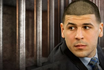 Deporte y crimen: Hernandez y otros atletas que enfrentaron la ley