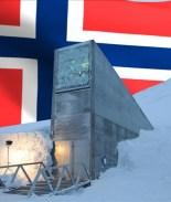Noruega está preparada para el fin del mundo