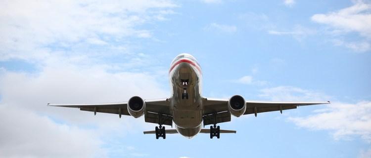 Viajar en avión será más caro gracias al aumento del combustible