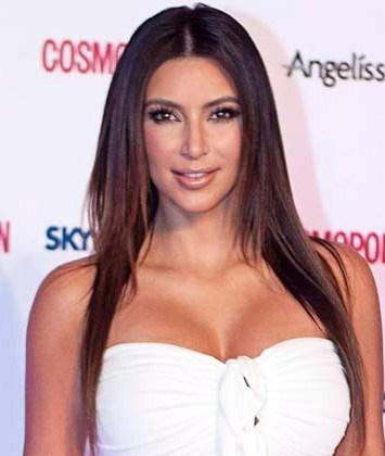 Kim Kardashian enciende las redes tras llegada de su tercera hija