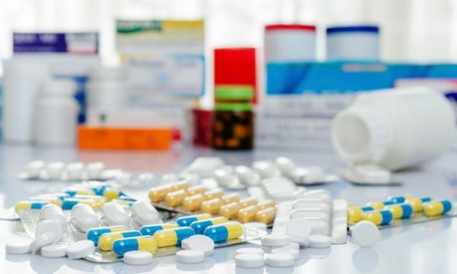 Medicamentos Recetados