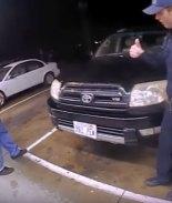 VIDEO: Así mató la Policía a un hispano en Utah