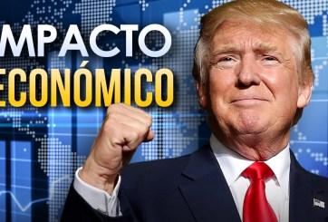 El dólar cae mientras la última crisis de Trump alarma a los inversionistas