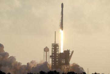 SpaceX acaba de realizar su misión más misteriosa