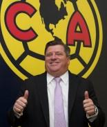 Despiden a Miguel Herrera del Club América