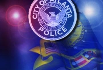 Policía de Atlanta termina ayudando a una pequeña 'ladrona'
