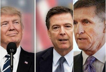 Asegura exdirector FBI que Trump pidió no investigar a asesor de seguridad