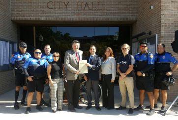 Ciclistas harán la ruta del Silencio para honrar a víctimas fatales