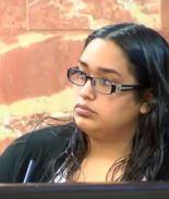 Madre admite sus mentiras sobre el asesinato de su hija